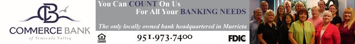 Commerce Bank
