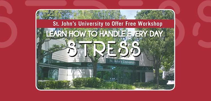 HEALTH-St-Johns-University-Learn-how-to-handle-everyday-stress-FEATURED