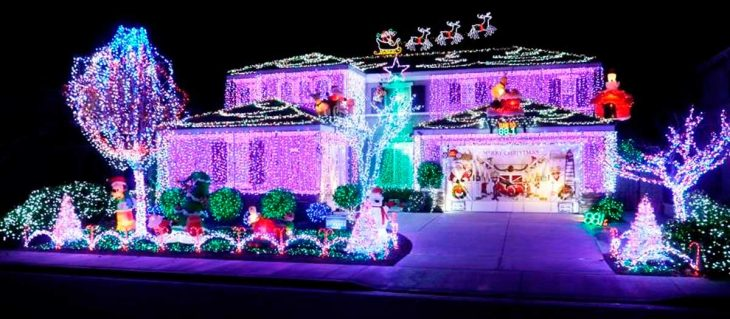 The Lights Before Christmas.The City Of Temecula Hosts Twas The Lights Before Christmas