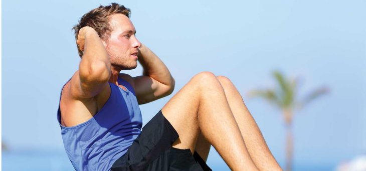 5 Ways to Burn Calories on Your Lunch Break – The Valley ...