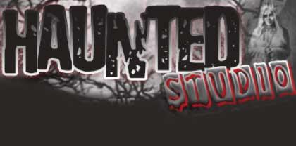 Haunted Studio graphic